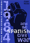 1984 and Spanish Civil War