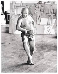 Picasso exercises